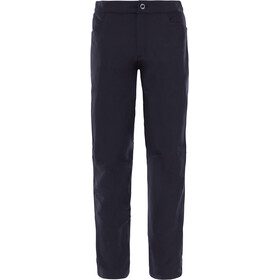 The North Face Beyond the Wall Rock Pants Men black